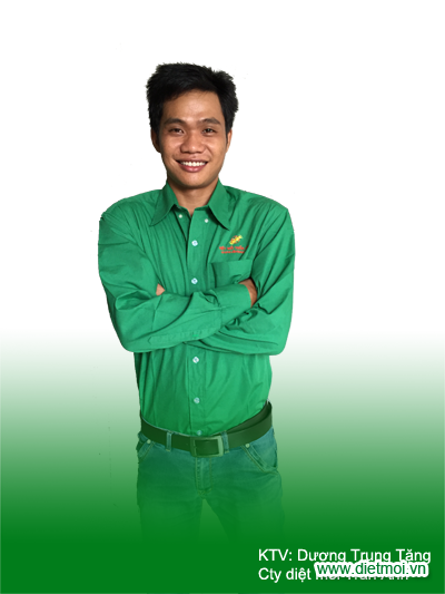 Dương Trung Tặng - Kỹ sư