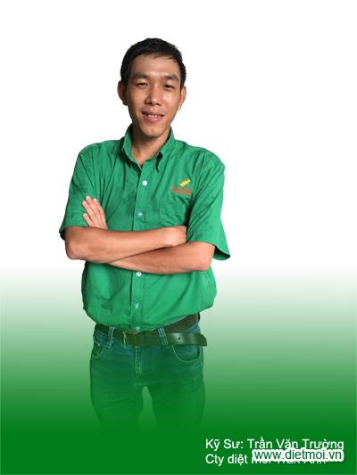 Trần Văn Trường - Kỹ sư