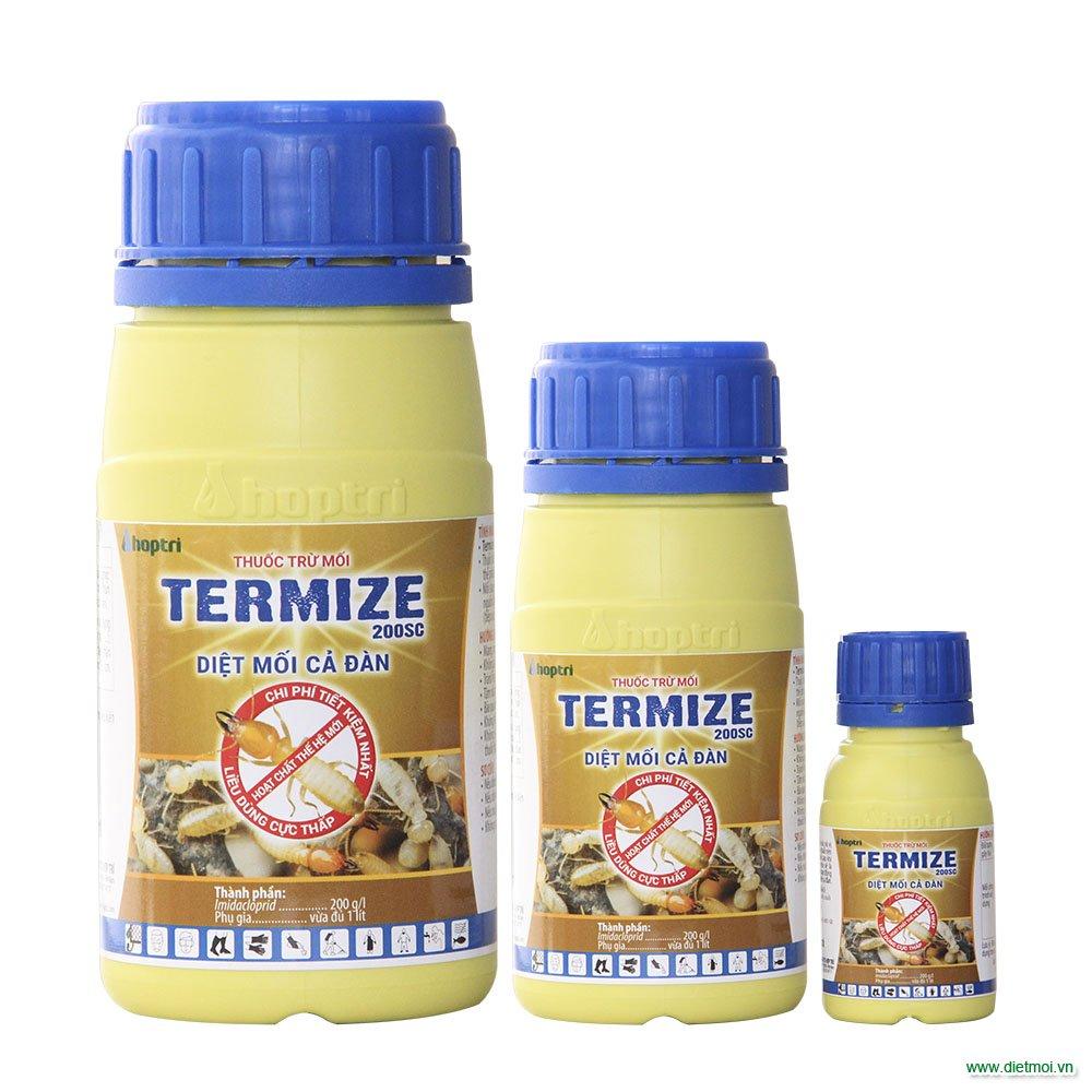 Thuốc diệt mối tận gốc termize 240 SC