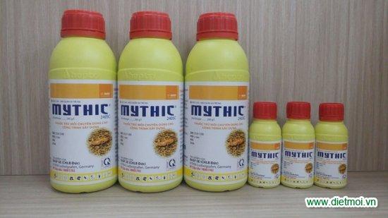 Thuốc diệt mối tận gốc Mythic 24SC