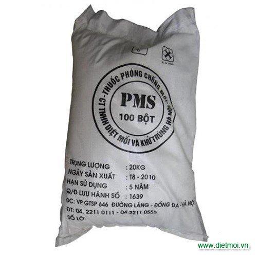 Thuốc diệt mối PMS 100