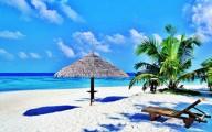 10 bãi biển tự nhiên đẹp nhất thế giới
