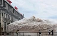 10 con đập thủy điện lớn nhất thế giới