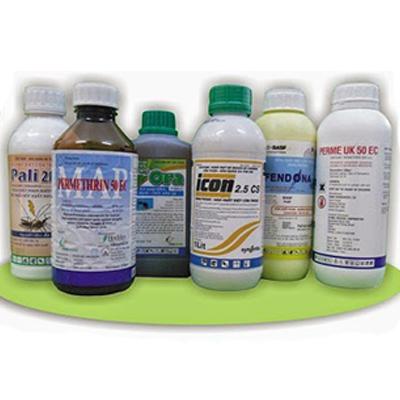 10 loại thuốc diệt côn trùng hiệu quả nhất