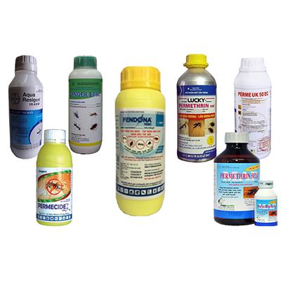 Ảnh:  10 loại thuốc diệt muỗi dạng nước hiệu quả nhất