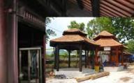 10 nhà gỗ cổ đẹp nhất việt nam