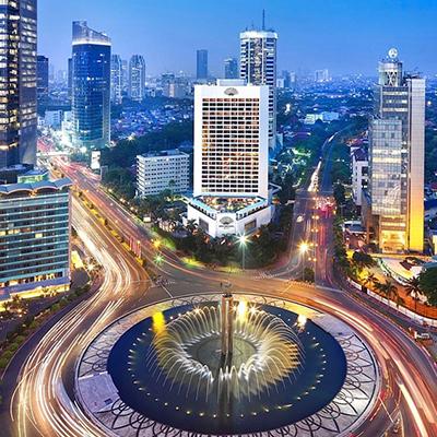 10 thành phố đông dân số nhất thế giới