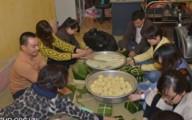 Ảnh:  15 phong tục truyền thống trong ngày tết Việt Nam