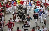 5 lễ hội chen lấn và nguy hiểm nhất thế giới