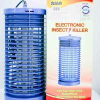 Đèn diệt côn trùng trong nhà DS-D6 6W DC chính hãng