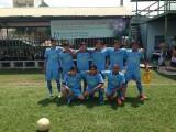 Đội bóng Sông Trà FC tham gia Cúp đồng hương Quảng Ngãi lần thứ 3