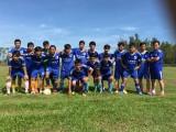 Ảnh:  Lịch thi đấu Cup đồng hương Quảng Ngãi lần 2 năm 2014