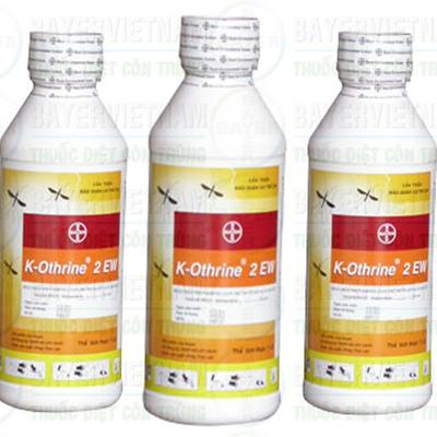 Thuốc diệt côn trùng K-Othrine 2EW