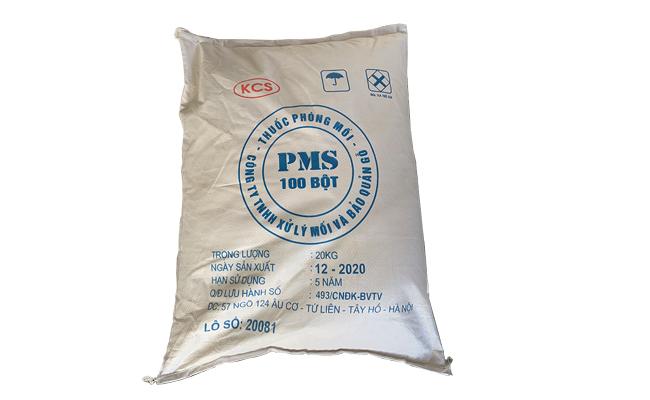 Thuốc phòng chống mối PMS 100