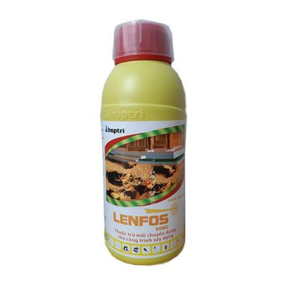 Thuốc phòng mối Lenfos 50 EC